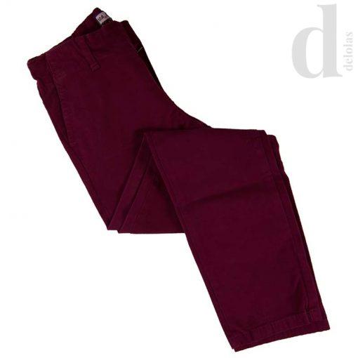 pantalon-niño-burdeos-nekenia