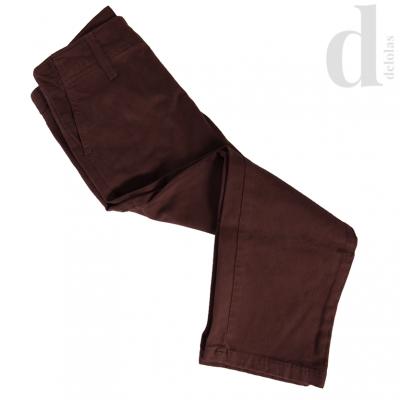 pantalon-niño-marron-nekenia