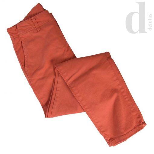 pantalon-niño-naranja-nekenia