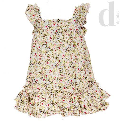 Vestido niña d COLECCIÓN