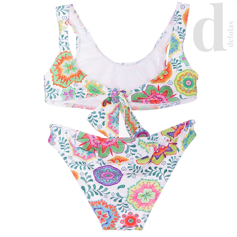 Bikini peonza mari cruz colecci n primavera verano 2018 - Maricruz bano ...