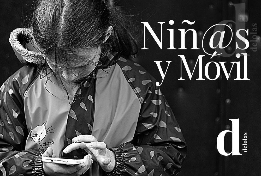 NIÑ@S Y MÓVIL
