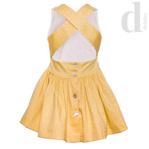vestido-estrellas-amarillo-delolas-verano 2018